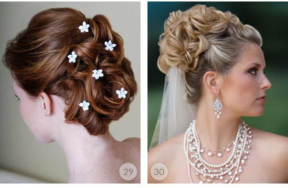 Wedding Hairstyles Striking Bridal Hair Designs For Your Big Day
