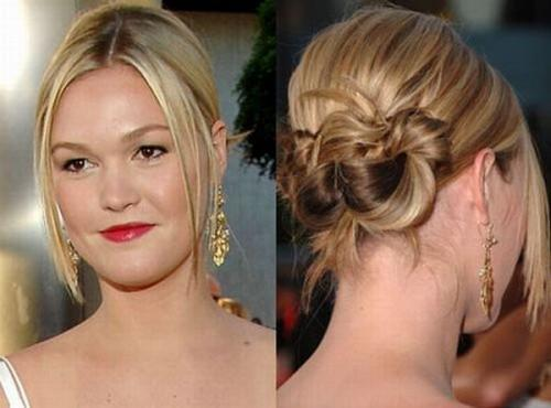 Wedding Updo Hairstyles For Bride