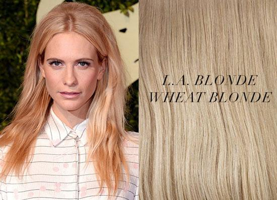 Wheat Blonde Hair Perfect For Girls Light Warm
