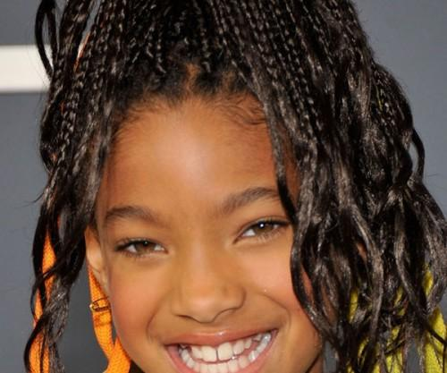 Willow Smith Hairstyles Which Look Perfect