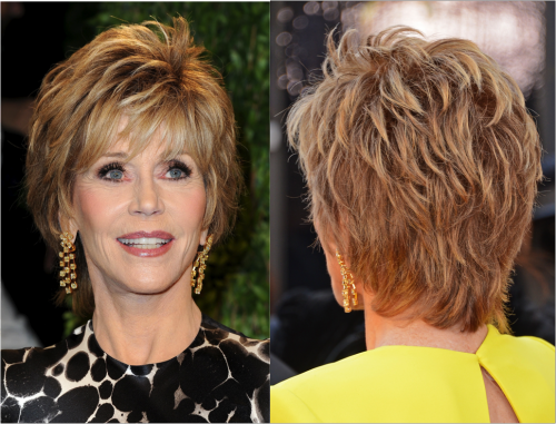 Women Over Best Short Haircuts For Older Hairstyles