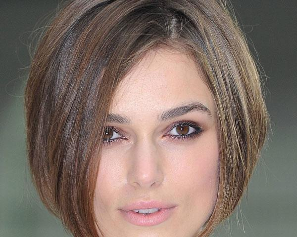 Women Over Slodiveshort Haircuts For Long Faces Fine Hair