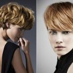 Women Short Hairstyles For Round Faces Haircuts Thick Hair