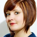 Womens Short Hairstyles Show Glamour