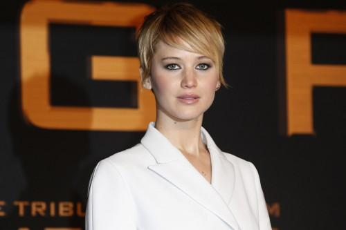 You Can Elegant Jennifer Lawrence Short Hair Your