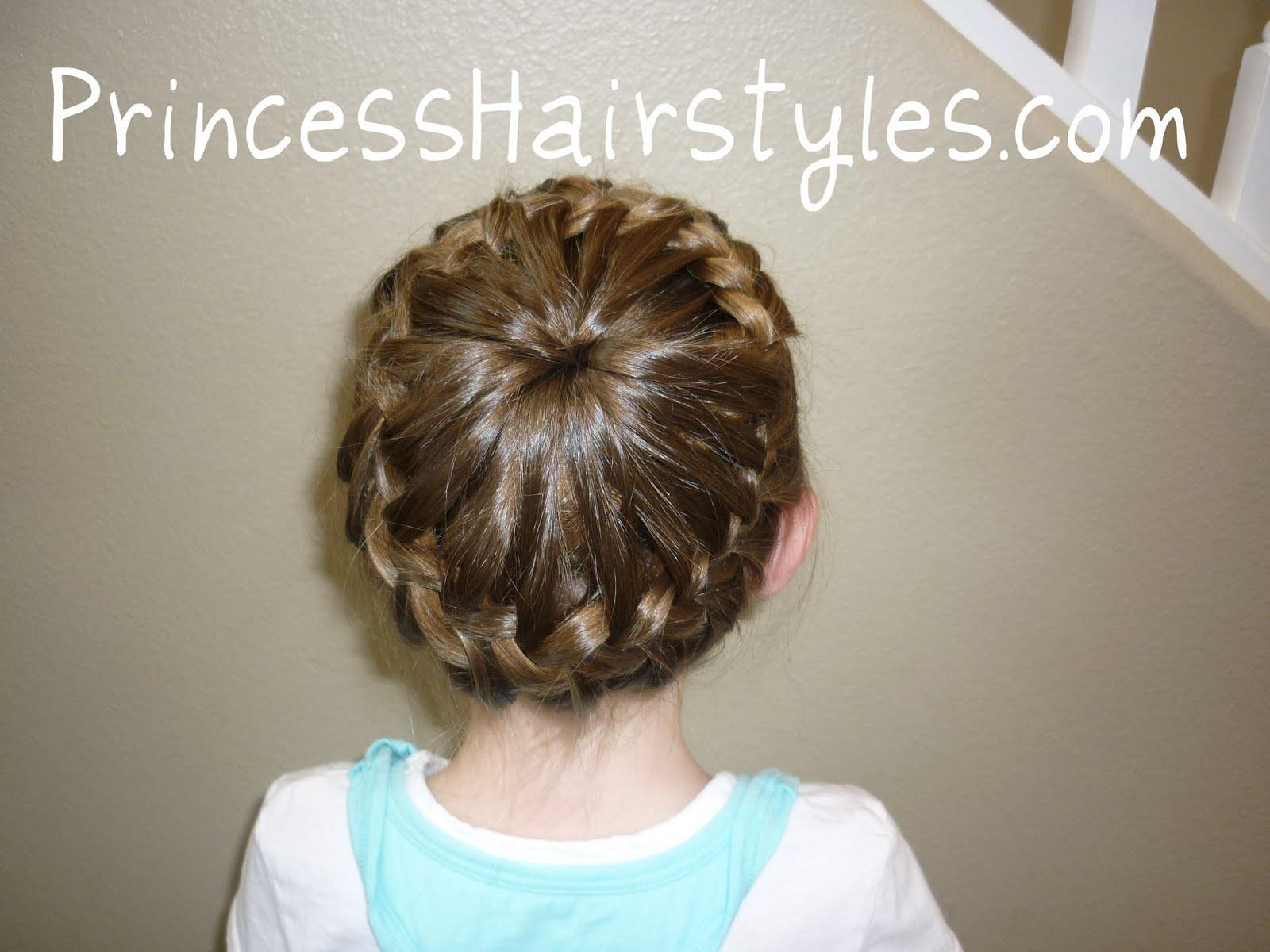 You Could Double Braids Make French Braid Pigtail Buns