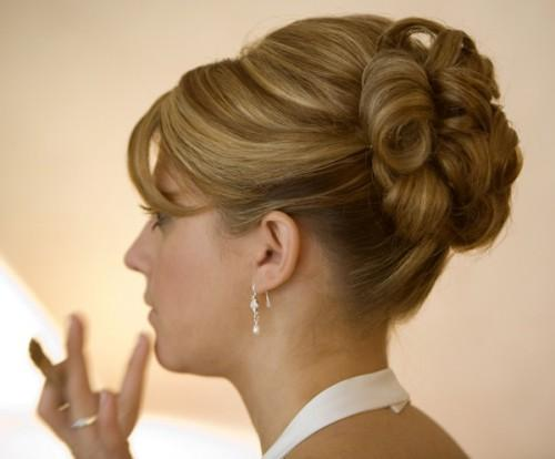 You Have Read This Article Wedding Hairstyles Title Bridal