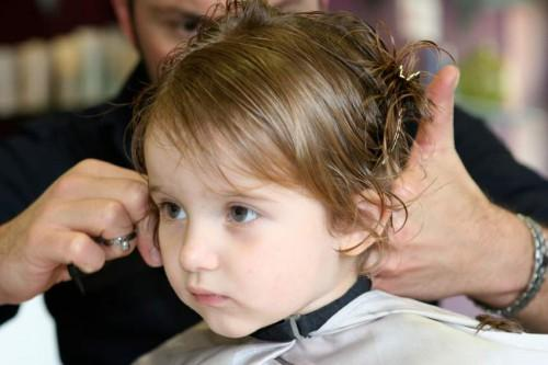 Your Babyish Has Some Hair Fear Not Ample Options For
